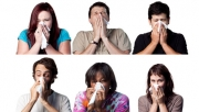 INFLUENZA A H3N2 and H1N1 Outbreak